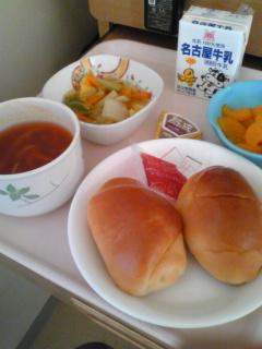 全粥 or 米飯