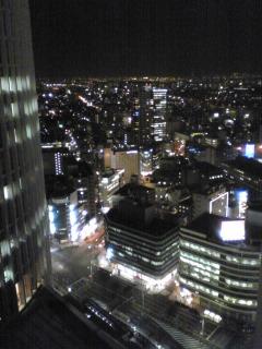 ロマ〜ンティックな夜♪